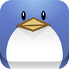 Fly!Penguin! app icon