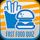 The Fast Food Quiz app icon