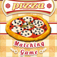 Pizza Matching Game app icon