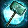 Thor: The Dark World App Icon