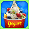 Frozen Yogurt Maker App Icon