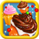 Cupcake Bakery * App Icon