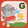 G Is For Garden App Icon