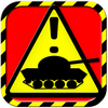 Toy Tank Wars app icon