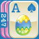 Easter Solitaire app icon
