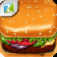 High Burger App Icon