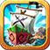 Fort Defenders 7 seas App Icon