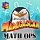 Madagascar Math Ops App Icon
