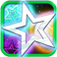 Neon Star Dash app icon