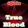 IQuiz for True Blood ( TV show trivia ) app icon