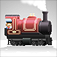 Pocket Trains App Icon