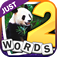 Just 2 Words App Icon