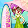 Beach Dress Up app icon