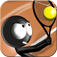 Stickman Tennis App Icon