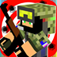 Block Shock: Force Crafty App Icon