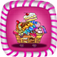 Candy Store -Go Shopping iOS Icon
