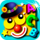 Wee Kids Word Games App Icon