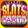 Slots Casino Party app icon