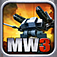 MetalWars3 App Icon
