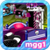 Monster High app icon