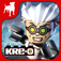 KRE-O CityVille Invasion iOS Icon