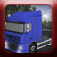 Euro Truck Parking iOS Icon