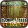 Hidden Objects Enchanted Forest Fantasy Kids Game app icon