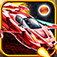 A Red Planet Space Racing app icon