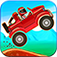 Monster Truck by Fun Games For Free iOS Icon