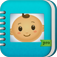 Baby Tracker & Digital Scrapbook | Kidfolio Pro App