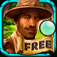 Hidden Objects: Mystery Gardens Adventure, Free Game app icon