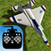 RC-AirSim Model Airplane Sim app icon