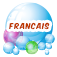French Bubble Bath iOS Icon