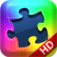 Jigsaw Collection HD app icon