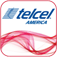 Telcel America Direct International Calls iOS icon