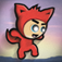 Adventures of Timmy: Run Kitty Run App Icon