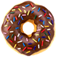 Donuts Make Donuts App Icon