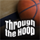 Through the Hoop iOS Icon