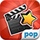 MoviePop app icon