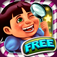 Hidden Objects: Where's the Mystery Object? Free Game app icon