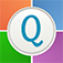 Quizzitive – A Merriam-Webster Word Game iOS Icon
