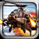 Helicopter World War Killer Clash iOS Icon