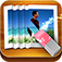 Photo Eraser for iPhone iOS icon