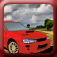 3D Rally Racing iOS Icon