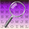 Word Search Humanites (Geography History Religion) app icon