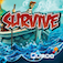 Survive: Escape from Atlantis! App Icon