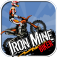 Iron Mine Biker : Top Dirt Bike Race app icon