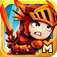 Band of Heroes: Battle for Kingdoms App Icon