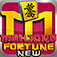 Mahjong Fortune app icon