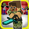Action Pixel Fight app icon